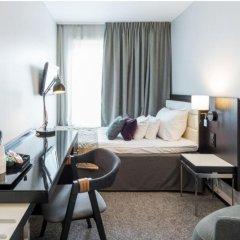 Отель Clarion Stockholm Стокгольм комната для гостей