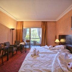 Hotel Marrakech Le Semiramis комната для гостей фото 3