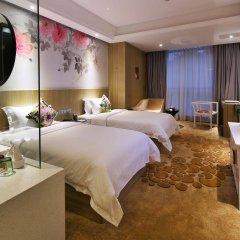 PACO Hotel Guangzhou Dongfeng Road Branch комната для гостей фото 2