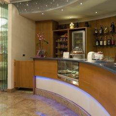 Tyrrenian Park Hotel Амантея гостиничный бар