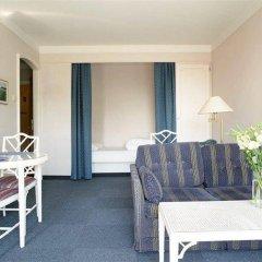 Апартаменты Majorstuen Apartments комната для гостей фото 2