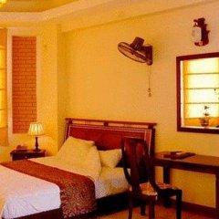 Отель Sunny C Hotel Вьетнам, Хюэ - отзывы, цены и фото номеров - забронировать отель Sunny C Hotel онлайн комната для гостей фото 3