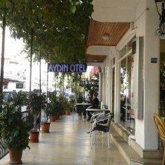 Kleopatra Aydin Hotel Турция, Аланья - 2 отзыва об отеле, цены и фото номеров - забронировать отель Kleopatra Aydin Hotel онлайн питание фото 3