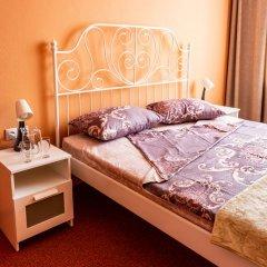 Мини-отель Форум комната для гостей фото 5