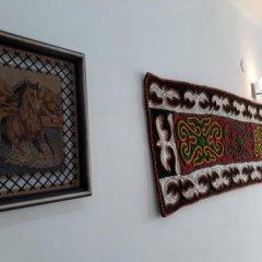 Отель Teskey B&B Кыргызстан, Каракол - отзывы, цены и фото номеров - забронировать отель Teskey B&B онлайн интерьер отеля фото 3