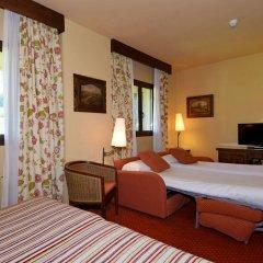 Отель RVHotels Tuca удобства в номере