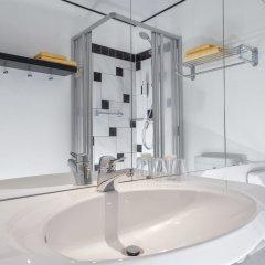 Отель Best Western Hotel Windorf Германия, Лейпциг - 2 отзыва об отеле, цены и фото номеров - забронировать отель Best Western Hotel Windorf онлайн ванная фото 2