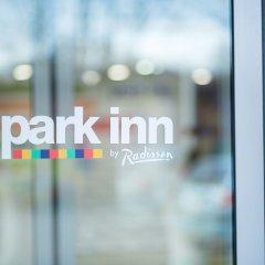 Гостиница Park Inn by Radisson Izmailovo Moscow интерьер отеля фото 2