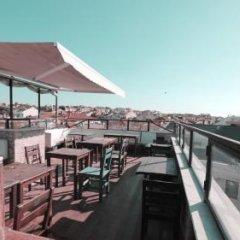 Bristol Hostel Турция, Стамбул - 1 отзыв об отеле, цены и фото номеров - забронировать отель Bristol Hostel онлайн приотельная территория фото 2