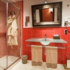 Отель Hostal Raices ванная