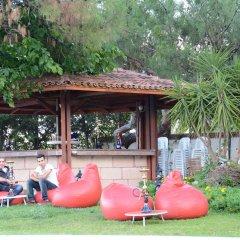 Larissa Club Saphire Hotel Турция, Кемер - отзывы, цены и фото номеров - забронировать отель Larissa Club Saphire Hotel - All Inclusive онлайн фитнесс-зал