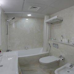 Deira Suites Hotel Apartment ванная