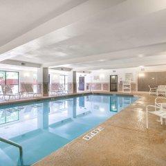 Отель Comfort Suites Atlanta Airport бассейн фото 3