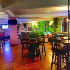 Hotel Camino Maya Ciudad Blanca гостиничный бар