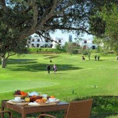 Отель Balaia Golf Village Португалия, Албуфейра - 1 отзыв об отеле, цены и фото номеров - забронировать отель Balaia Golf Village онлайн балкон