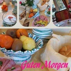 Отель Haus am Moos Австрия, Зальцбург - отзывы, цены и фото номеров - забронировать отель Haus am Moos онлайн питание фото 2
