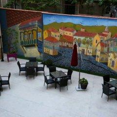 Отель Gureli Тбилиси