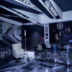 Отель New W Hotel Албания, Тирана - отзывы, цены и фото номеров - забронировать отель New W Hotel онлайн фитнесс-зал