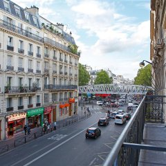Отель Sure Hotel by Best Western Paris Gare du Nord Франция, Париж - 12 отзывов об отеле, цены и фото номеров - забронировать отель Sure Hotel by Best Western Paris Gare du Nord онлайн фото 4