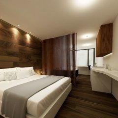 Отель MJ Luxury Suites комната для гостей фото 3