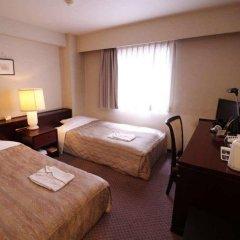 Отель Oita Century Ойта комната для гостей фото 4