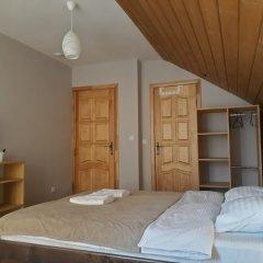 Гостиница Villa Rechka комната для гостей фото 3