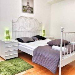 Отель The Loft Apartments Бельгия, Брюссель - отзывы, цены и фото номеров - забронировать отель The Loft Apartments онлайн комната для гостей фото 3