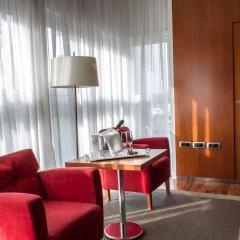 Отель Zenit Coruña с домашними животными