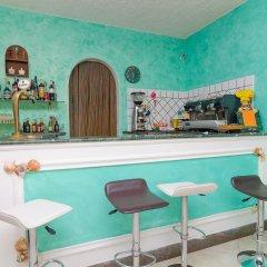 Hotel Aragonese гостиничный бар