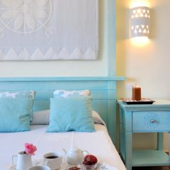 Hotel Pedraladda Кастельсардо в номере фото 2