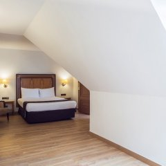 Отель Apartamentos Leganitos Испания, Мадрид - отзывы, цены и фото номеров - забронировать отель Apartamentos Leganitos онлайн фото 2