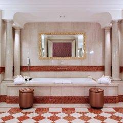 Grand Hotel Wien ванная