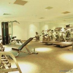 Hotel Kapok - Forbidden City фитнесс-зал фото 2