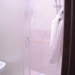 Milana Hotel ванная