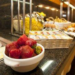 Отель B&B El Pekinaire питание фото 3