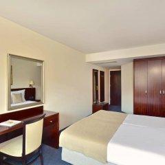Отель Iberostar Bellevue - All Inclusive Черногория, Будва - 12 отзывов об отеле, цены и фото номеров - забронировать отель Iberostar Bellevue - All Inclusive онлайн комната для гостей фото 5