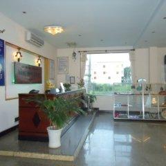 Dong Nam Hotel интерьер отеля