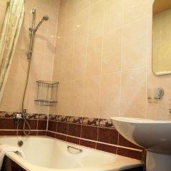 Отель Кавказ Сочи ванная фото 2