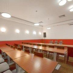 Отель Спутник Москва помещение для мероприятий фото 2