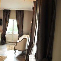 Отель Chateau Rougesse интерьер отеля
