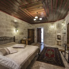Aydinli Cave House Турция, Гёреме - отзывы, цены и фото номеров - забронировать отель Aydinli Cave House онлайн комната для гостей фото 5