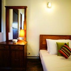 Отель Lespri Grand комната для гостей фото 2