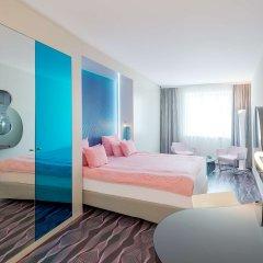 Отель nhow Berlin детские мероприятия