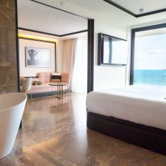 Bless Hotel Ibiza, a member of The Leading Hotels of the World комната для гостей фото 4