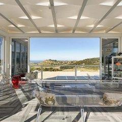 Отель Doric Bed Агридженто балкон