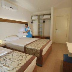 Апарт Отель ALMERA PARK комната для гостей фото 5