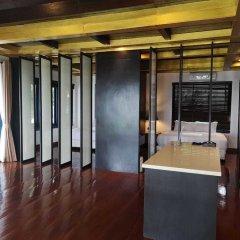 Отель Koo Fah Keang Talay Resort комната для гостей фото 4