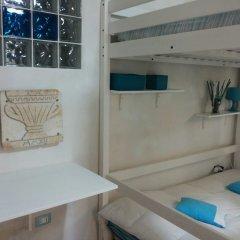Апартаменты Studio Blu Сиракуза удобства в номере