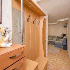Апартаменты Apartments Ieropolis сауна