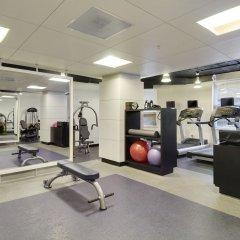 Отель The Woodward Building фитнесс-зал фото 2
